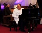 A.Ghindin & N.Hakim - Domaine des Broix Concert 2010