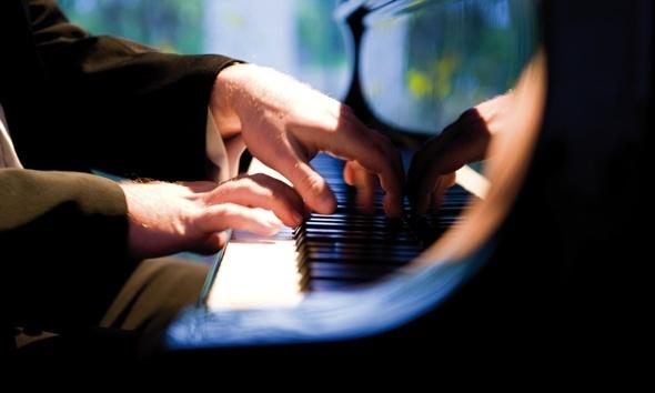 Denis Matsuev - Domaine des Broix Concert 2008